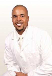 Dr. Winston Carhee